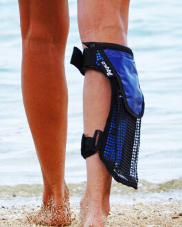 Calf bag (1.2 liters) – The smaller bag: for every surf and dive
