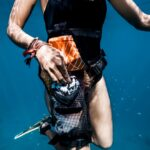 TBAG – Hip bag (3.8 liter) – The bigger bag ideal for dive and clean ups